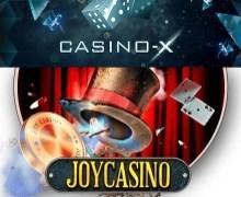 В каталоги Джойказино и казино Икс добавили свежие слоты Pragmatic Play – новинки для игроков