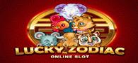 Игровой автомат Lucky Zodiac